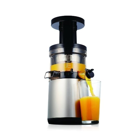 Slow Juicer Taiwan : ShopandBox - Buy Hurom Elite Slow Juicer Model HH-SBB11 Noble from US