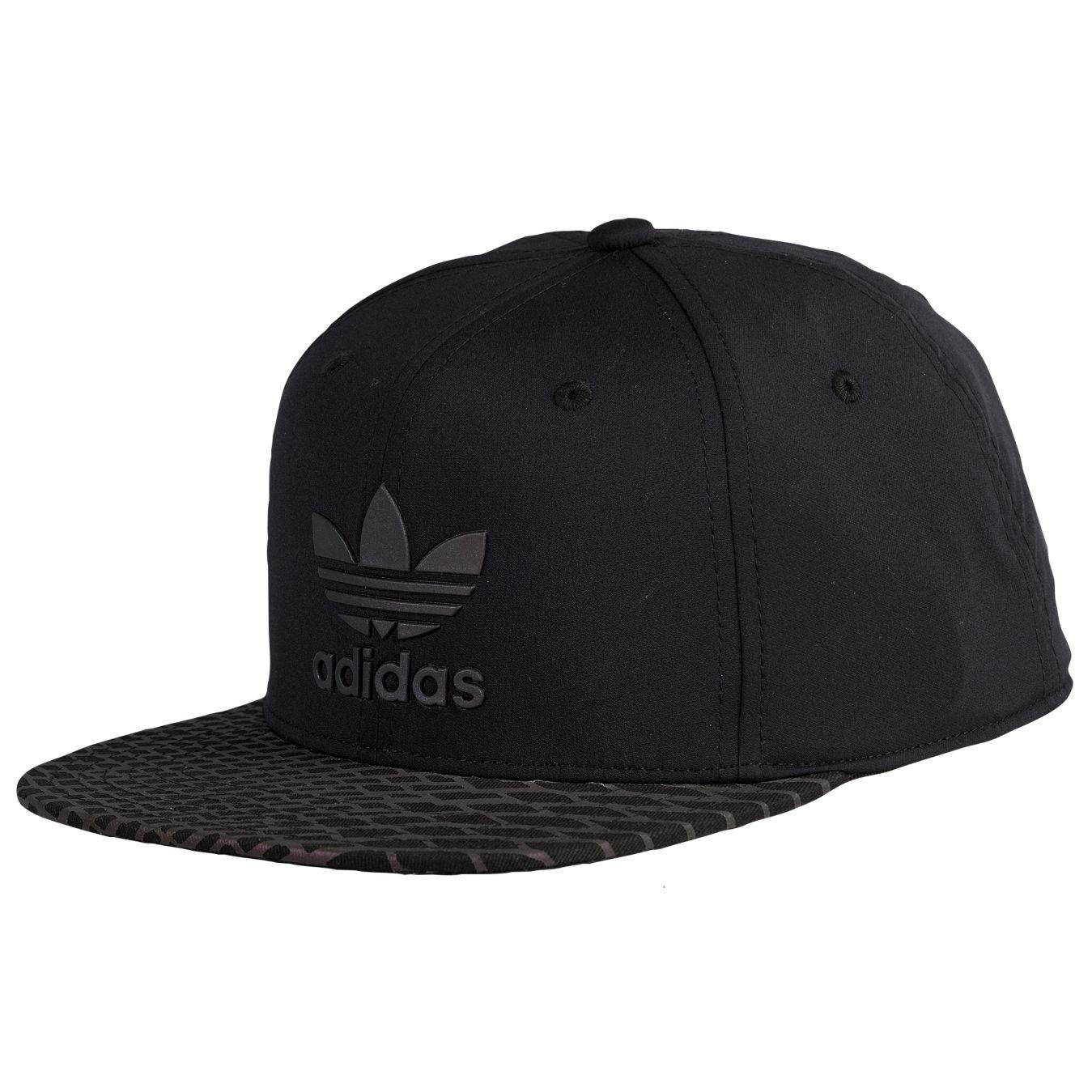 Shopandbox Buy Adidas Originals Americana Snapback Cap Mens From Us