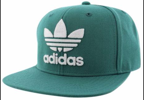 Shopandbox Buy Adidas Originals Thrasher Chain Snapback Structured