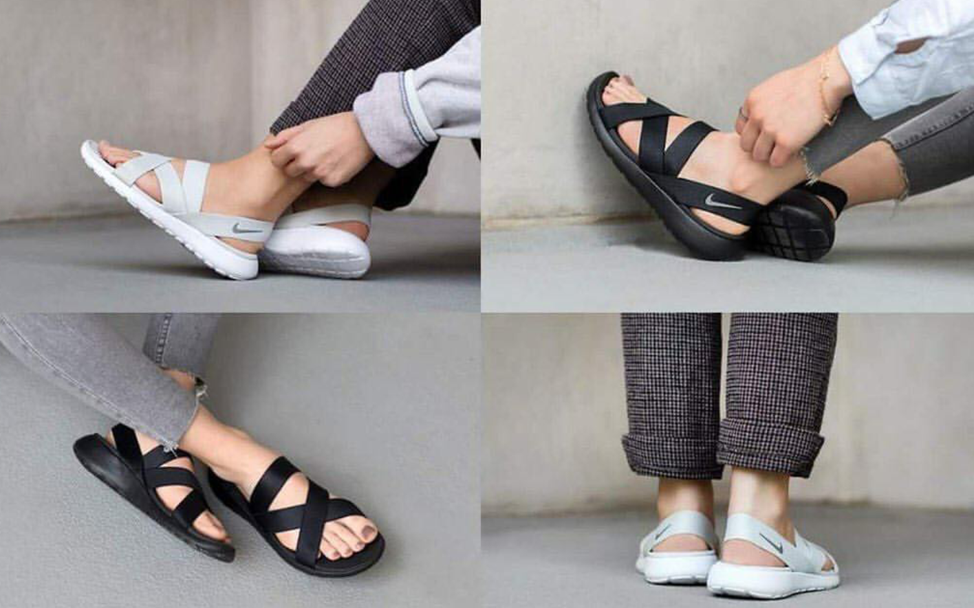 promo code 80c78 5e75a Nike Roshe One Sandal