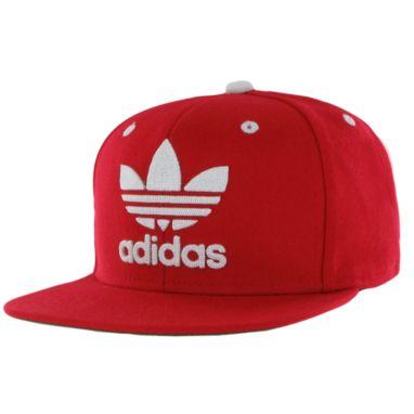 Shopandbox Buy Adidas Originals Trefoil Chain Snapback Men S From Us