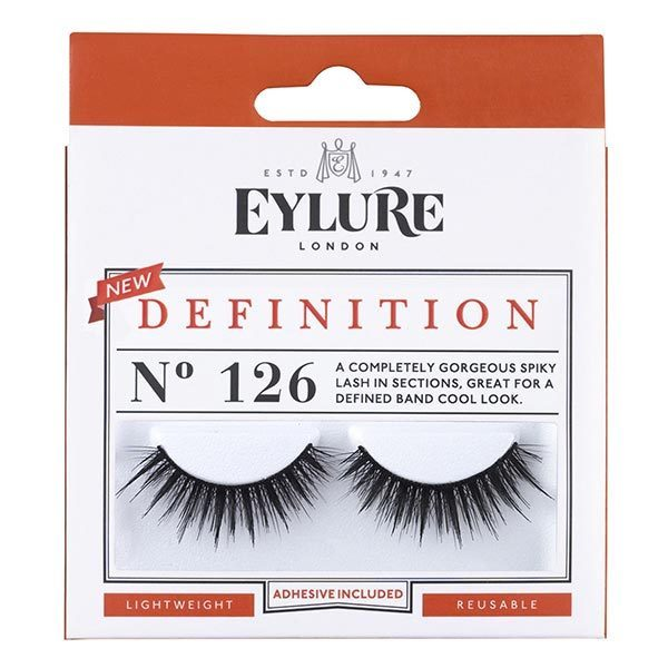 Eylure London Lengthening False Lashes