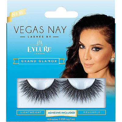 Eylure Vegas Nay False Eyelashes