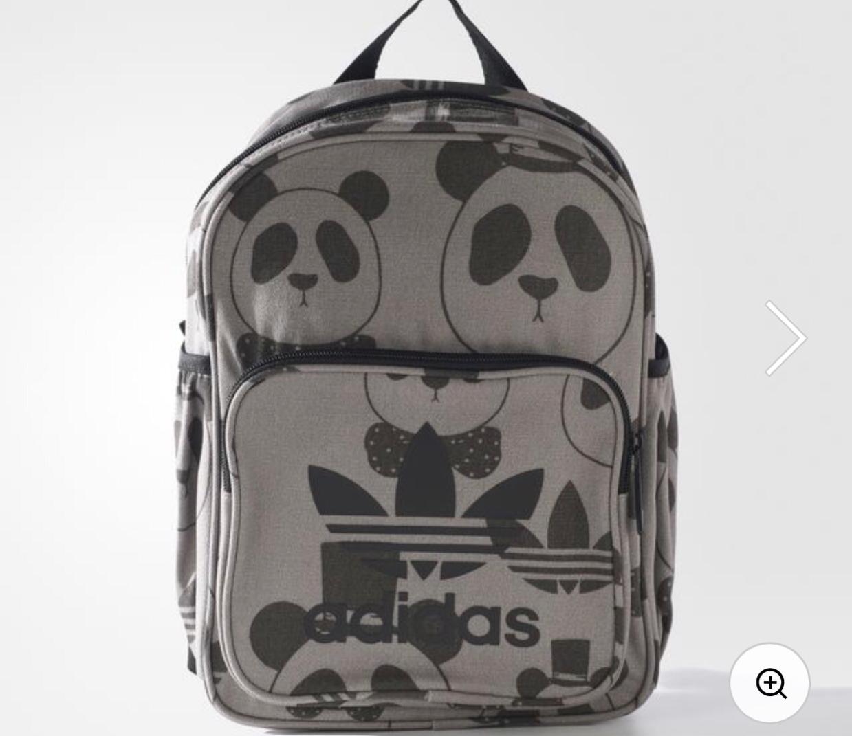 ShopandBox - Buy Adidas KIDS ORIGINALS Mini Rodini Backpack from GB b15be5ba9b4bb