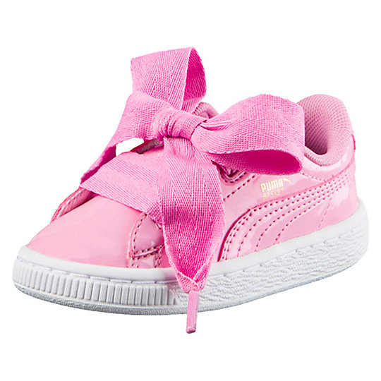 puma basket baby