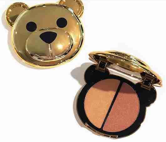 Shopandbox Buy Sephora Collection Moschino Sephora Bear