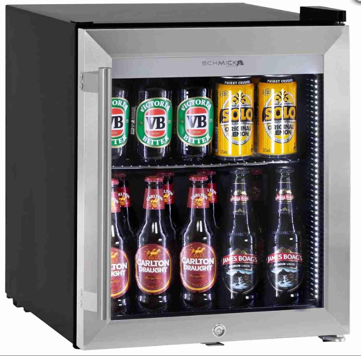 Shopandbox Buy Tropical Rated Mini Glass Door Triple Glazed 50l