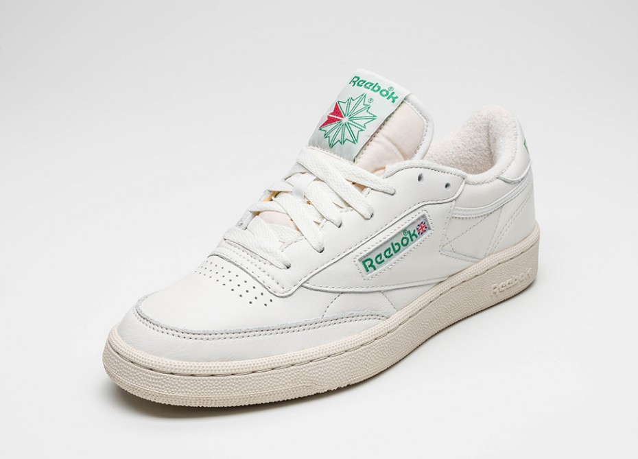 2efb0cce049fb WASTE TO ENERGY. buy reebok club c 85 vintage