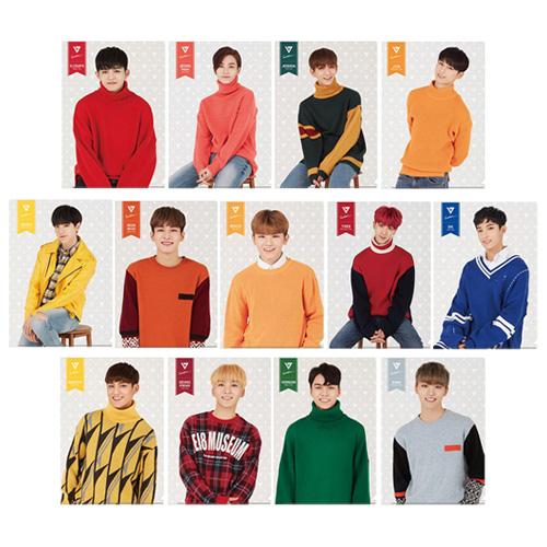 seventeen woozi clothes