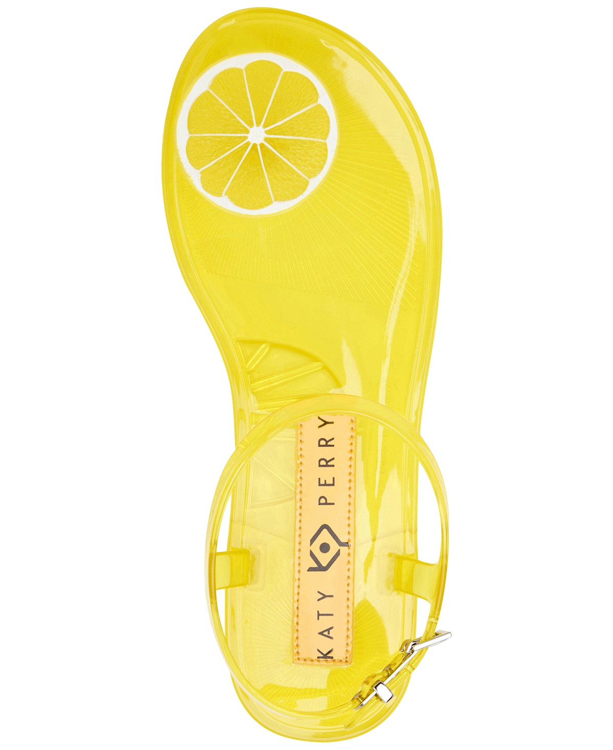 1f62c99c18a3 ShopandBox - Buy Geli Novelty Scented Sandals from US