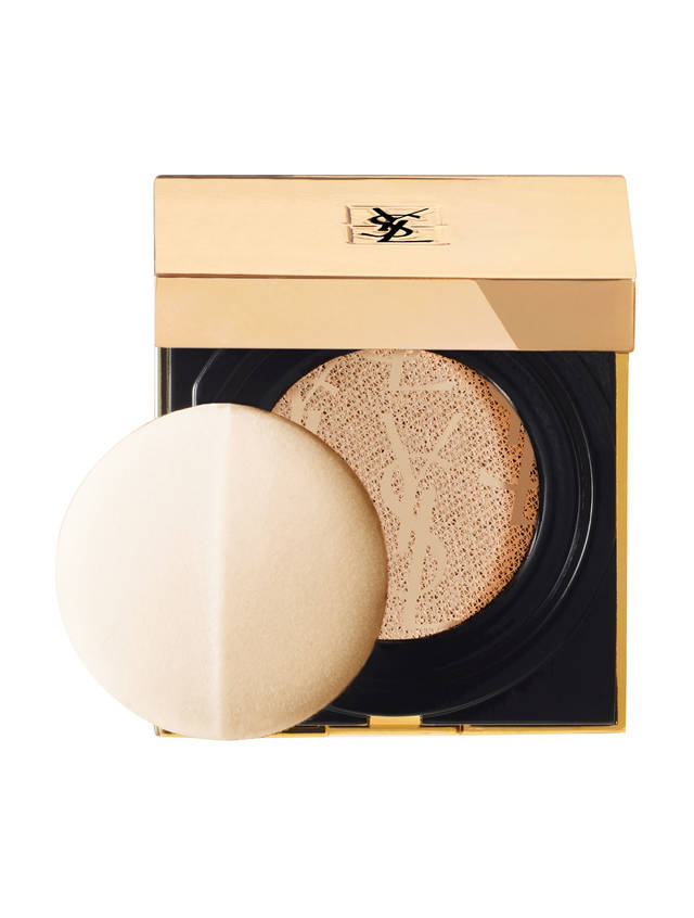 Touche Eclat Cushion Foundation