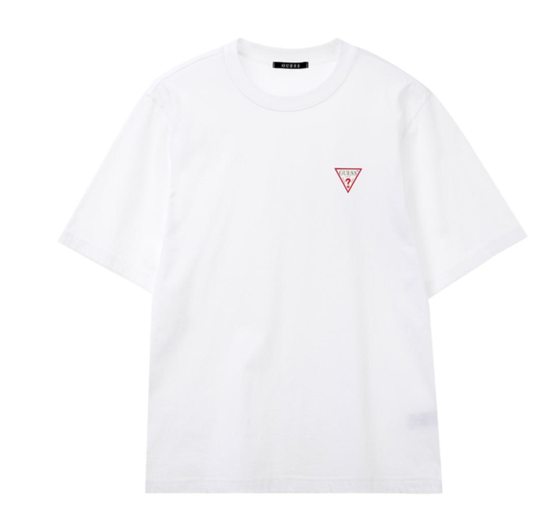 ce2ad9f6e535 ShopandBox - Buy Guess Korea T-shirt from KR