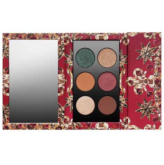 MTHRSHP Sublime Bronze Temptation Eyeshadow Palette
