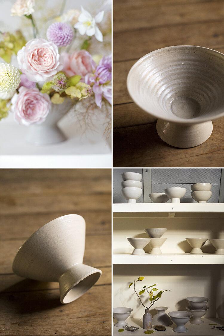 Ceramic Bowl I