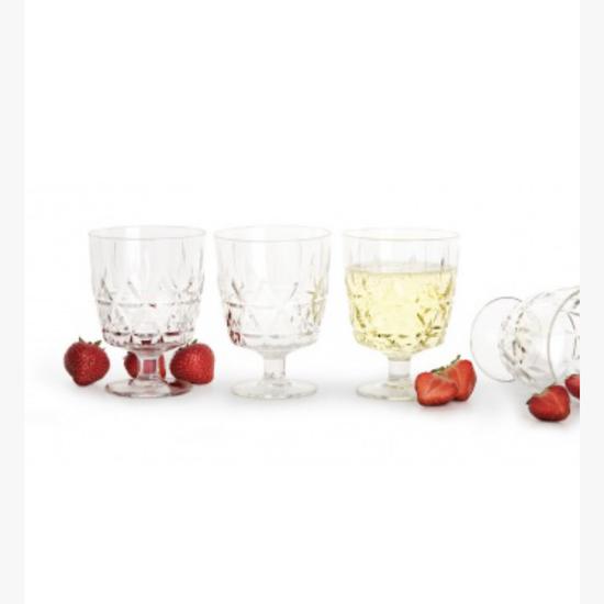picnic glass
