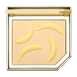Tutti Fruitti It's Banana Brightening Setting Powder