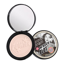 Soap&Glory One Heck of A Blot Powder