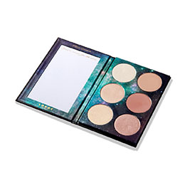 Pirates of the Caribbean Cheek Palette