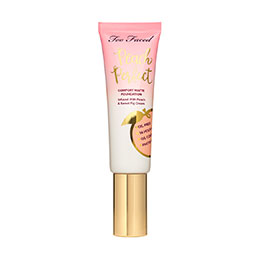 Peach Perfect Foundation Warm Nude