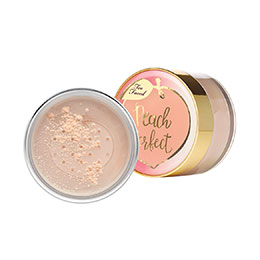 Peach Perfect Mattifying Setting Powder