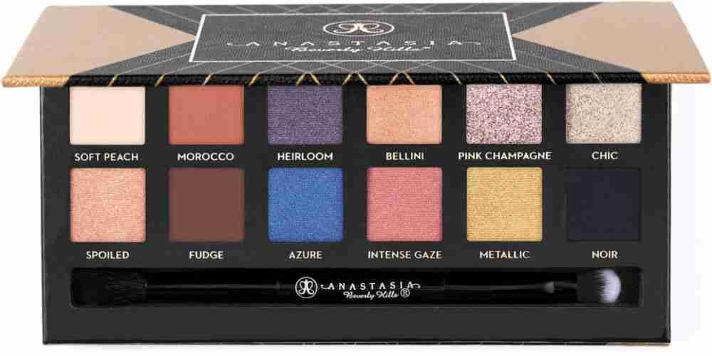 Anastasia Beverly Hills 'World Traveler' Couture Eyeshadow Palette (Limited Edition)