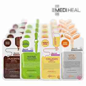 Mediheal Essential Mask (10 Pack)