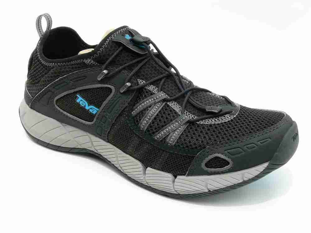 ffbcba1b4ad7 ShopandBox - Buy Teva Mens Churn Performance Water Shoe from US
