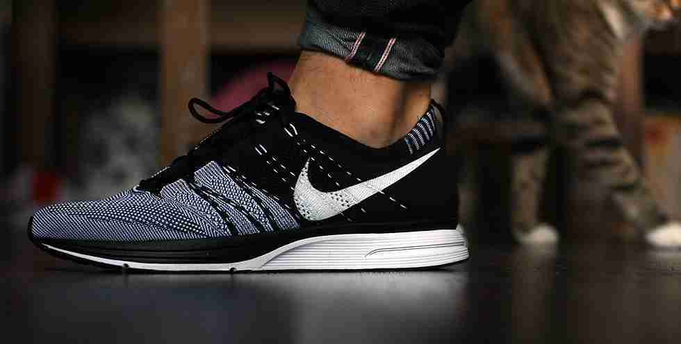 Flyknits Nike