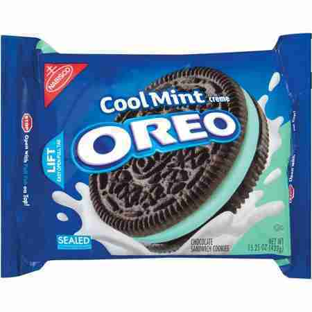 nabisco oreo chocolate