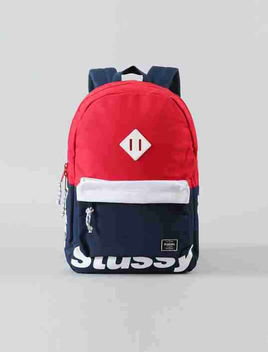 Stussy x Herschel Supply Co Sports Spring 15 Backpack