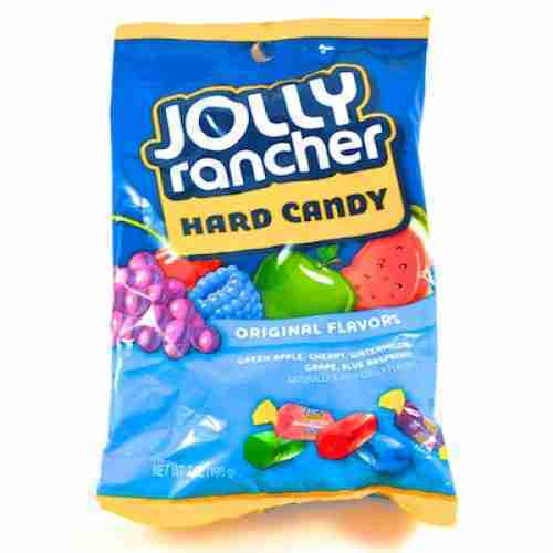 Jolly Rancher hard candy original