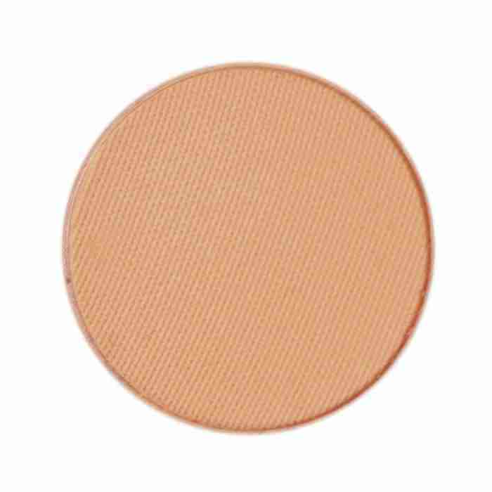 Beaches and Cream - Make up Geek pan eyeshadow