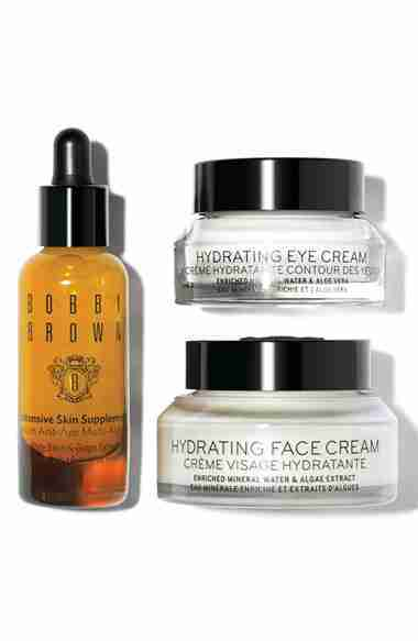 Bobbi Brown Hydrating Skin Supplements