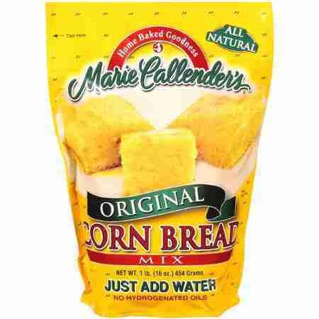 Marie Callenders Original Corn Bread Mix