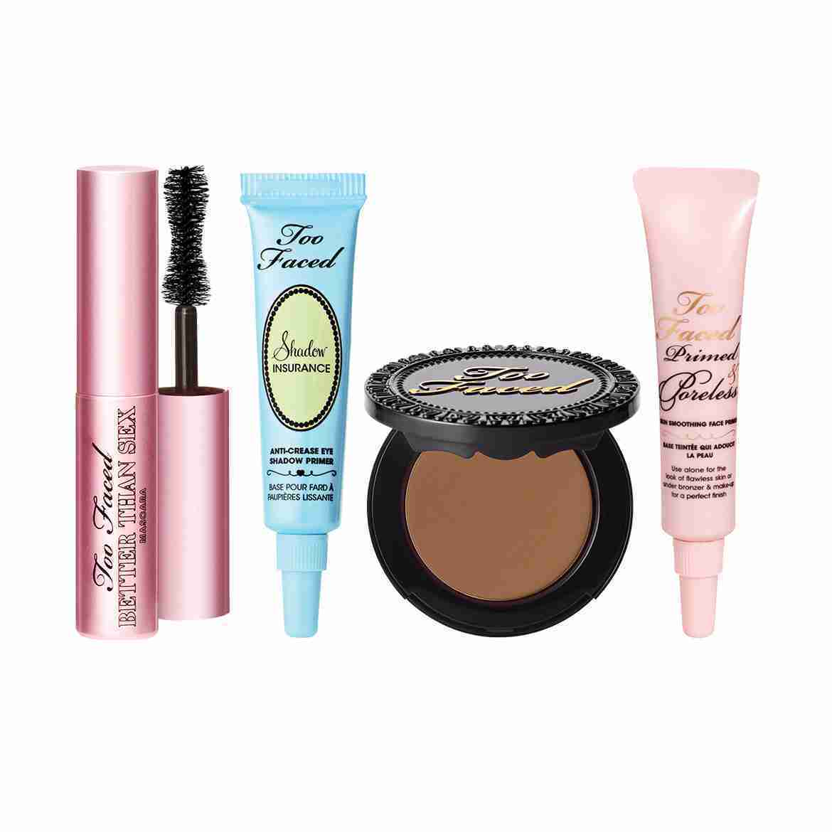 Too Faced 'Beauty Blogger Darlings'