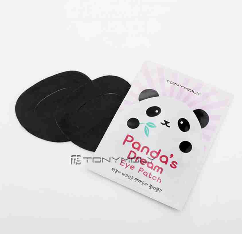 TONY MOLY- Pandas dream eye patch (mask)