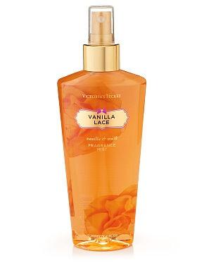 Vanilla Lace Fragrance Mist